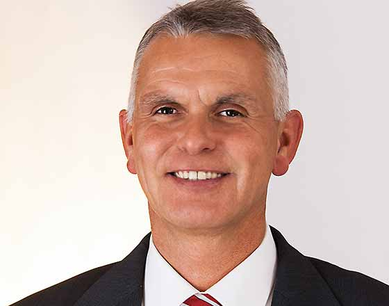 Portrait von Dirk Bommersheim
