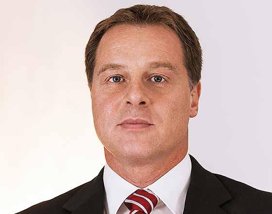 Portrait von Lutz Riese