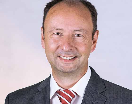 Portrait von Thomas Feuerstein